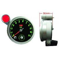 Quality 3.75inch 7colors toachometer Auto Meter (7C7315) for sale