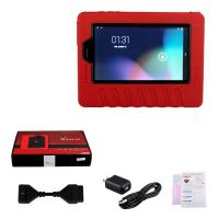 Quality LAUNCH X431 5C Wifi/Bluetooth Table Diagnostic Tool Online Update Same Function as X431 V for sale