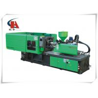 Quality Energy Saving PET Plastic Injection Machine 740mm Opening Stroke With Enlarge Ejector Force for sale