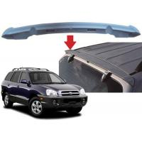 Quality Vehicle Spare Parts Car Roof Spoiler For Hyundai SantaFe 2003 2006 for sale