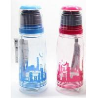 Quality 600ml PC Water Bottle for Students (XL-9504) for sale