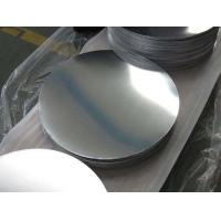 Buy cheap Factory wholesale Aluminium circle price from wholesalers