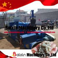 Quality PE / LDPE / HDPE / LLDPE Plastic Waste Recycling Machine Computer Control for sale