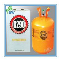 Quality Propane gas High quality R290 good price as replacement for sale
