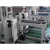 Quality PLC Control System SL-3Z Vaccum Bare Board Loader With 4-6Bar Air Pressure Supply for sale
