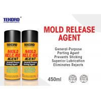 Quality Mold Release Agent Spray For Preventing Sticking At Cold And Hot Temperatures for sale