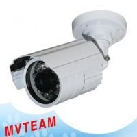 Buy cheap 420TVL - 700TVL Waterproof CCTV IR Cameras With 4-9mm Electronic Zoom Lens, 3 from wholesalers