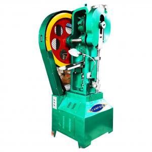 Quality THP30 30 Ton Pressure 85mm Flower Basket Tablet Press for sale