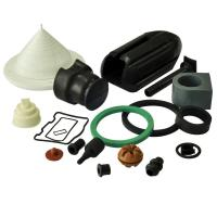 Buy Custom made rubber moulding part at wholesale prices