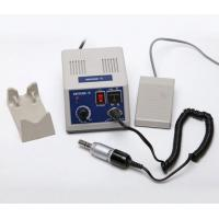 Quality NV-203 MARATHON-III micromotor with E-Type Connector for sale