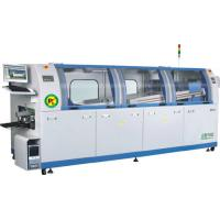 Quality Professional SMT Assembly Equipment Wave Soldering Machine For PCB Assembly Line 350 for sale