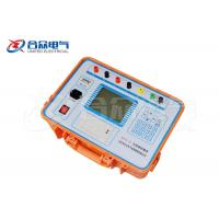 Quality Mutual Inductor On-site Calibrator Electrical Test Equipment for sale