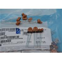 Quality Ferrite Bead 3 Terminal Capacitor DSS9NC51H223Q55B 22000PF 10mm Diameter for sale