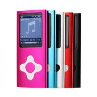 Quality 8GB  MP4 Player - 8 Colors Available for sale