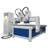 CNC machine straight row change knife woodworking machine for RD1325