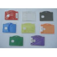 Quality Open Face Card Holder in PS Material for sale