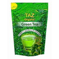 Quality PET / AL / PE Custom Printed Heat Sealable Foil Pouches For Green Tea , High Puncture Resistance for sale
