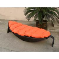 Buy Hotel Outdoor Rattan Daybed at wholesale prices