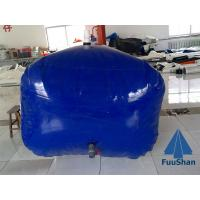 China Fuushan High Quality Flexible Pillow PVC TPU Plastic Water Tank Cover on sale