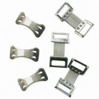 Buy cheap Bandage Clip with Metal and Elastic Band from wholesalers
