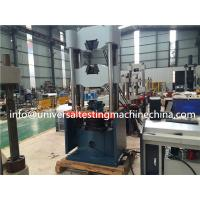 Quality universal measuring machine for construction materials building materials for sale