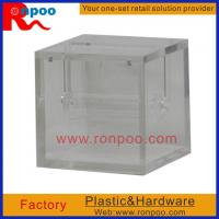 Quality Mirrored Cubes, Perspex Acrylic Display Cases, Boxes & Cubes - Displays,Tissue Box Covers, Tissue Box Holders for sale