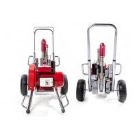 Quality Putter Electric Airless Latex Paint Sprayer 25Mpa Pressure With Hydraulic Pump for sale