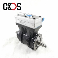 Quality VG1560130080 SINO Air Compressor Chinese Truck Parts for sale