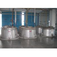 Automatic Detergent Powder Making Machine High Efficiency Energy Saving