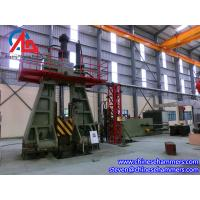 Quality 8Ton Hydraulic Closed Die Forging Hammer for sale