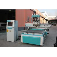 Quality BOSAY ATC 1325 CNC Wood Cutting Machine For Woodworking Carving And Milling for sale
