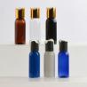 Buy cheap 1oz/30ml Shoulder Pet Bottle Press Cap Bottle for Cosmetic from wholesalers