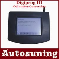 Quality YanHua V4.88 Digiprog III Digiprog 3 Odometer Programmer with Full Software for sale