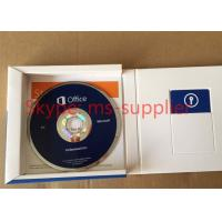 Quality Lifetime PKC Version Office 2013 Retail Box / Microsoft Professional Office 2013 for sale