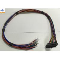 Quality Discrete Wire Harness Assembly 3.0mm Pitch Micro-Fit 3.0 Connector System for sale