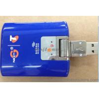 Quality Sierra Aircard 312U 3G USB Modem With 32G MicroSD Card , 42Mbps Wireless Dongle for sale