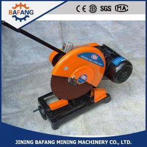 China J3GY-LD-400A 4kw Portable abrasive wheel cutting machine/Grinding wheel cutting tool on sale