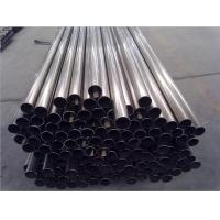 Quality Welded Tube Hastelloy C276 / UNS N10276 / 2.4819 Nickel Alloy ASTM B626 for sale