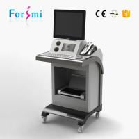 Quality 19 Inch Touch Screen Computer Printer Combined Dinolite Auto Uv Light Facial Skin Analysis Machine for sale