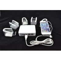 Quality COMER Universal anti theft secure tablet stand with alarm controller system for sale