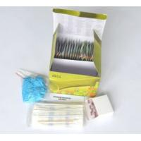 Buy Animal Disease Pathological Analysis Equipments High Precision Rapid Diagnostic Brucellosis Ab Test at wholesale prices