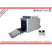 China Airport Use Large Size X Ray Baggage Scanner With 38mm Penetration on sale