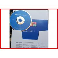 Quality Microsoft Windows Server 2012 R2 Standard X64 Bit DVD OEM Full English Version for sale