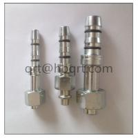 Quality Air hose, Auto Air Conditioning Hose Fittings for sale