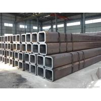 Quality Plain End Carbon Steel Square Steel Pipe 500×500×50 mm For Structure for sale