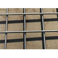 Quality 3mm 2x4 3x3 5x5 Square/Rabbit Cage/Construction Iron Wire Stainless Steel Welded Wire Mesh Panel for sale
