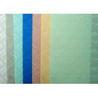 Quality Vertical Blind Fabric for sale