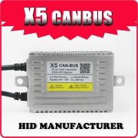 China X5 Canbus HID xenon conversation ballast on sale