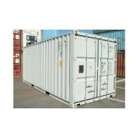 China General ISO Shipping Container on sale