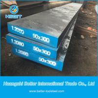 Quality 1.2080/ D3/ SKD1/Cr12 Cold Work Tool Steel for sale
